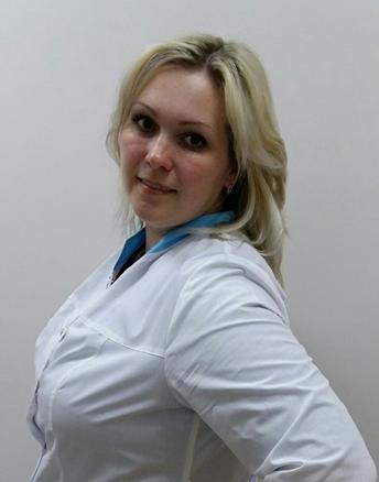 Брызгалова Юлия Владимировна