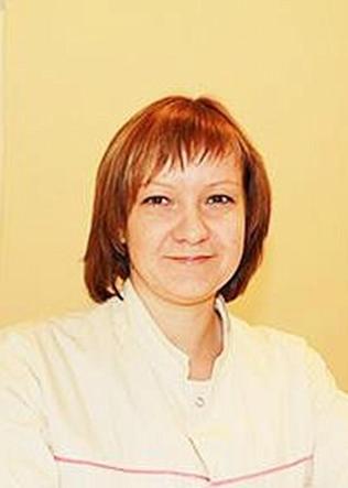 Кутузова Надежда Николаевна