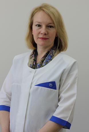 Никулина Татьяна Анатольевна