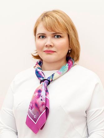 Шендрикова Галина Вячеславовна