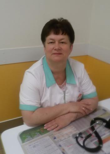 Журавлева Елена Витальевна