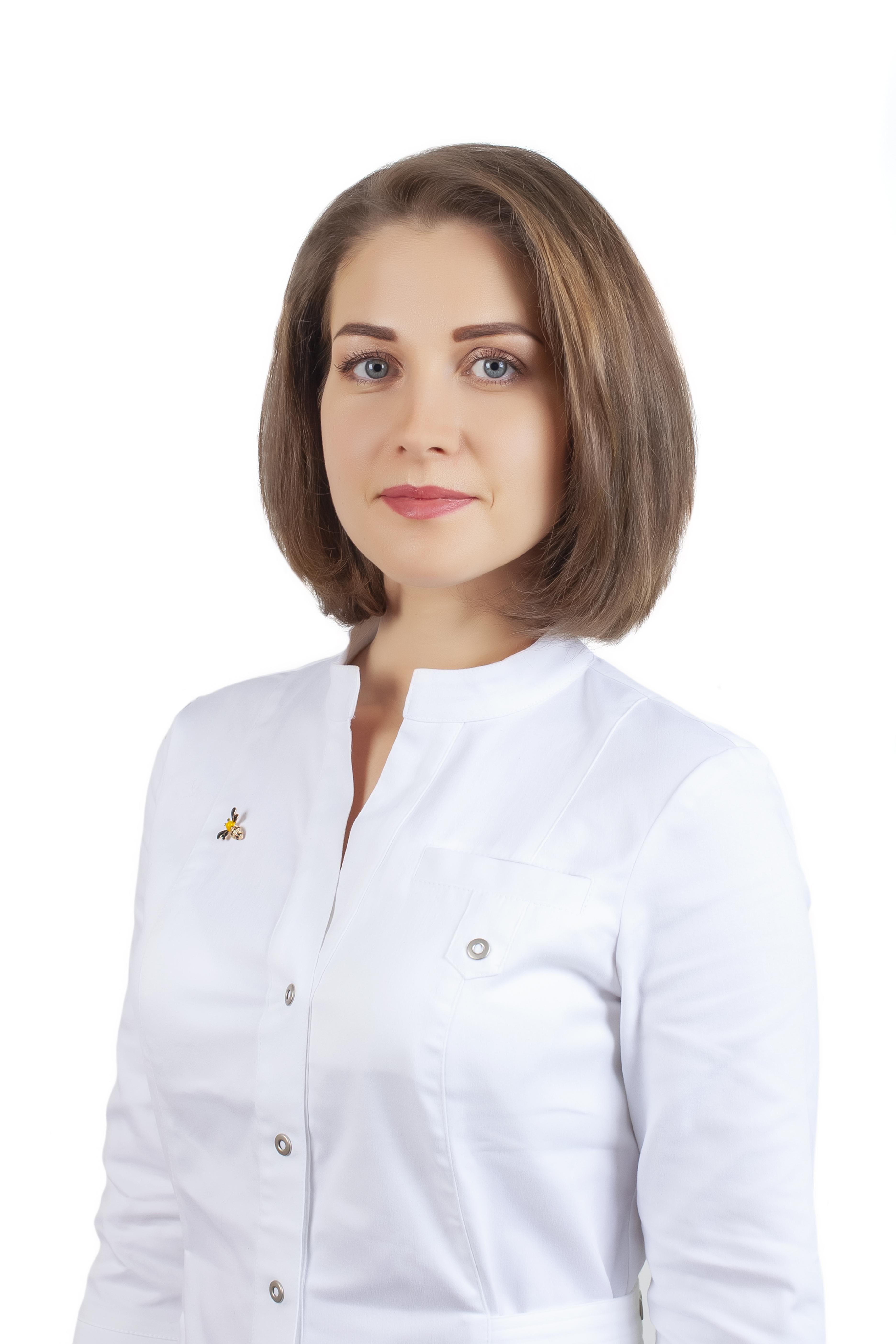 Орлова Инна Сергеевна