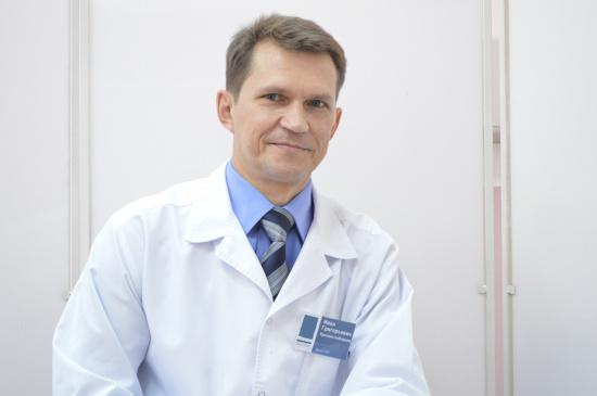 Краснослободцев Иван Григорьевич