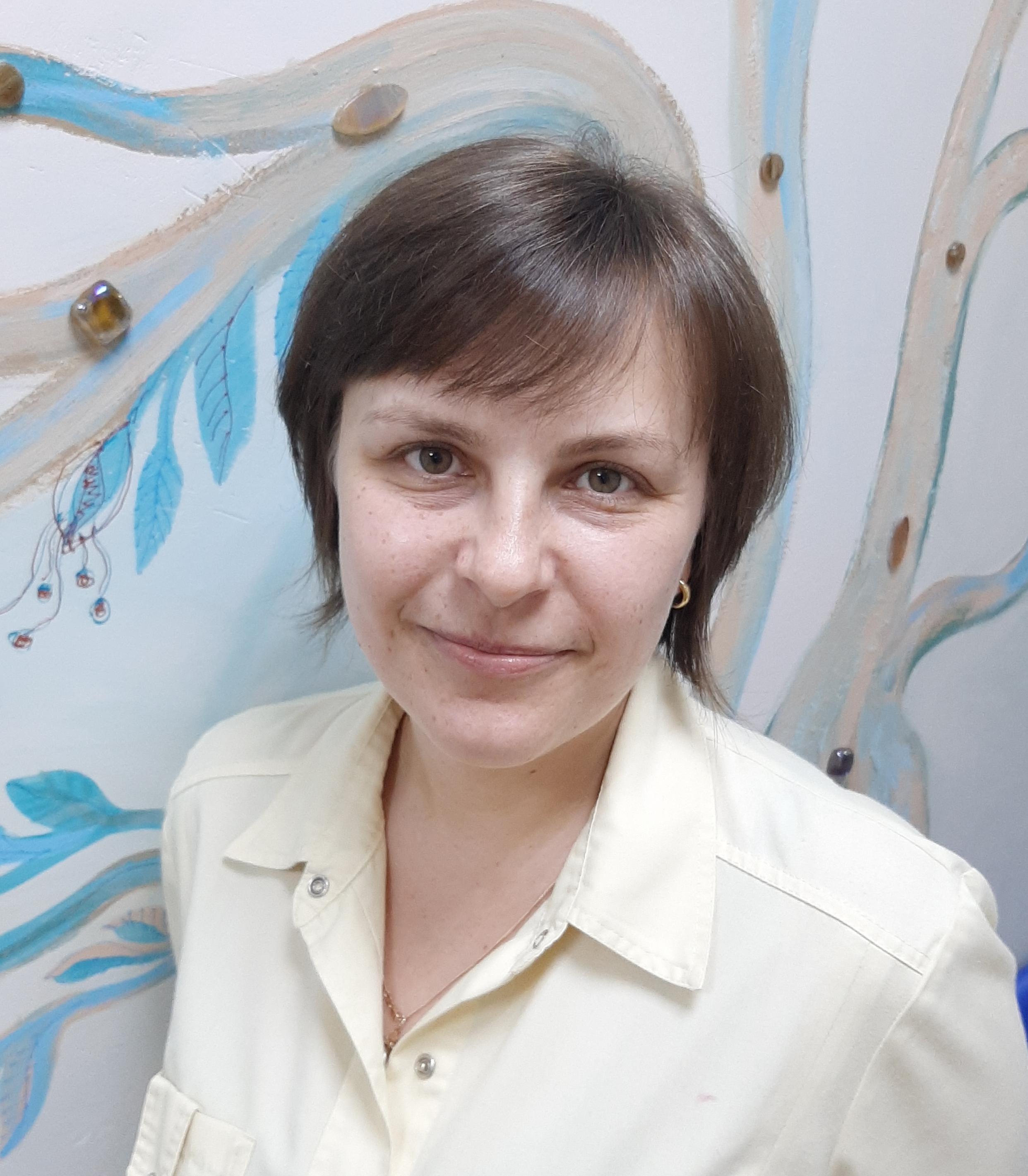Дорошенко Елена Сергеевна