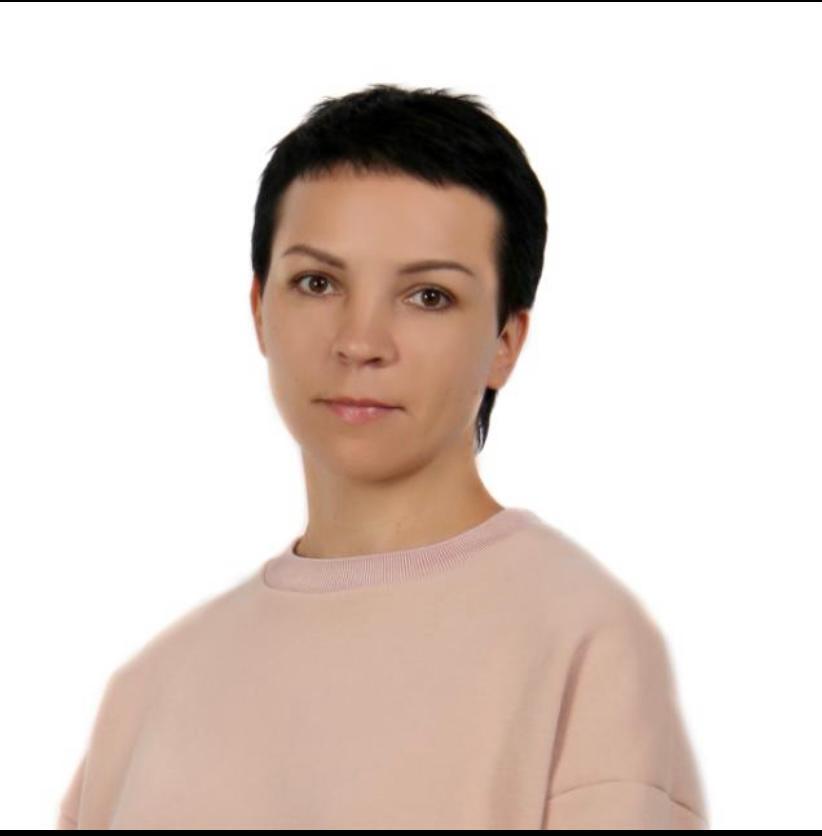 Королева Евгения Юрьевна